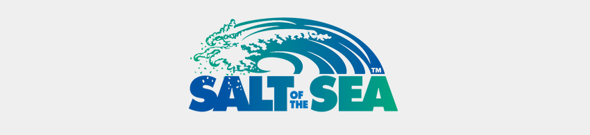 Salt of the Sea Logo