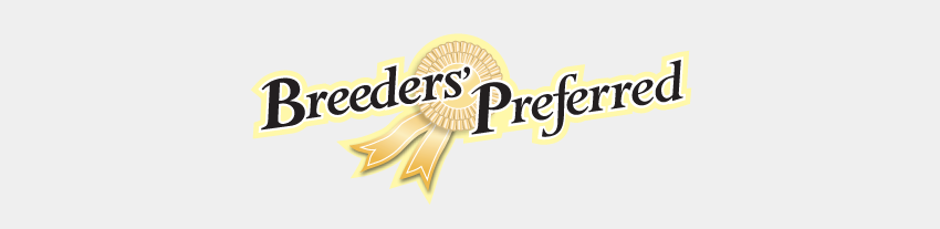 Breeders' Preferred Logo