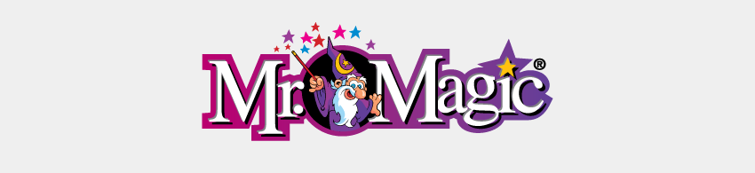 Mr. Magic Logo
