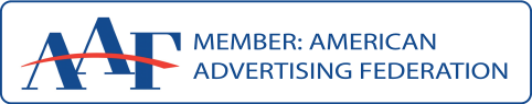 Member: American Advertising Federation
