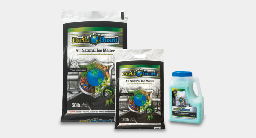 Earth Guard Consumer Packaging
