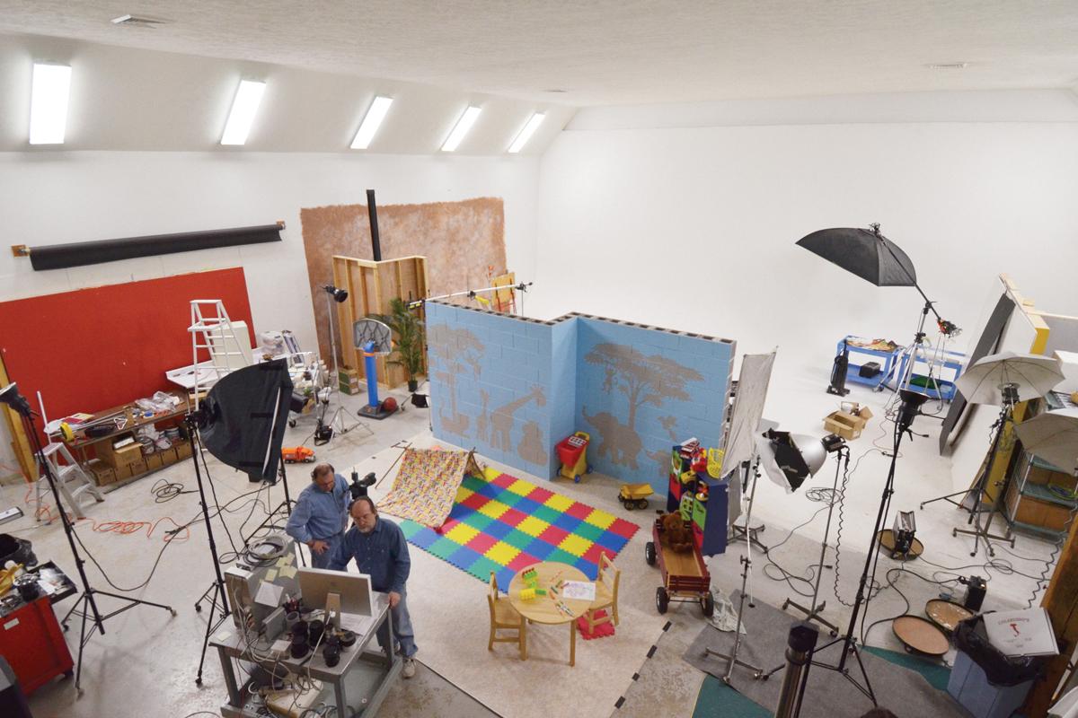 Guy Cali Associates Studio in Clarks Summit, PA